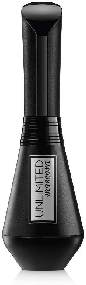L'Oreal Paris Unlimited Bendable Mascara 7.4 ml - Black