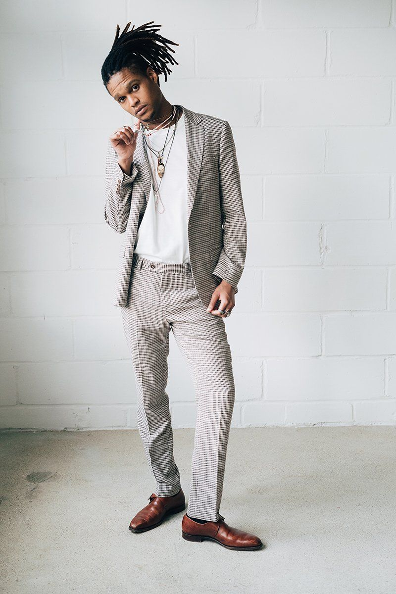 Ludlow Trouser
