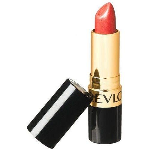 Revlon Super Lustrous Lipstick 4.2g - 520 Wine With Everything