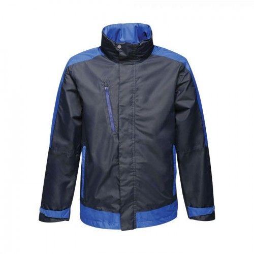 Regatta Mens Contrast Waterproof Shell Jacket