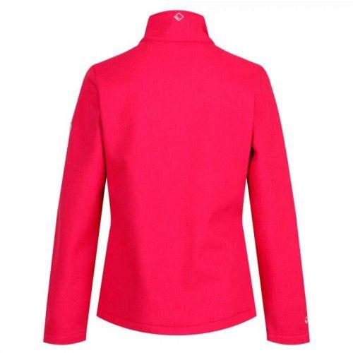 Regatta Womens/Ladies Carby Softshell Jacket