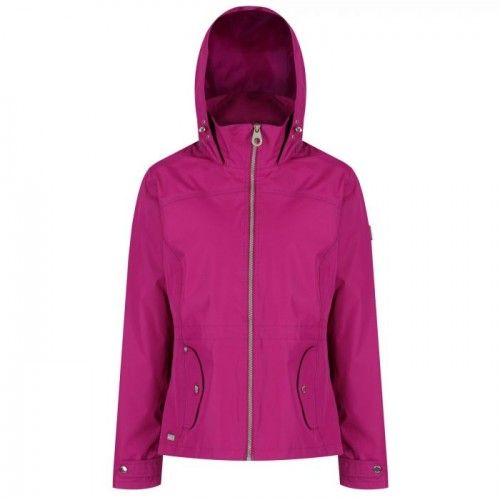 Regatta Women's Laurenza Waterproof Hooded Jacket