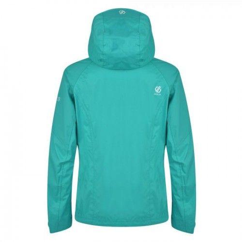 Dare 2b Women's Reconfine Hooded Waterproof Jacket