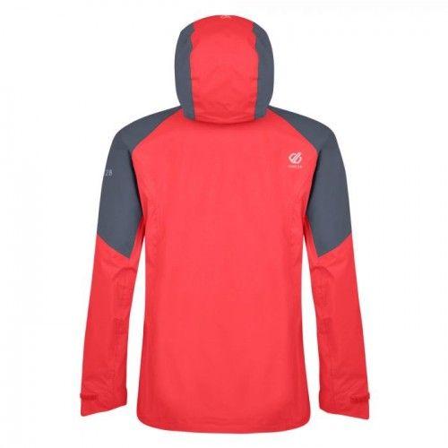 Dare 2b Womens/Ladies Reconfine Hooded Waterproof Jacket