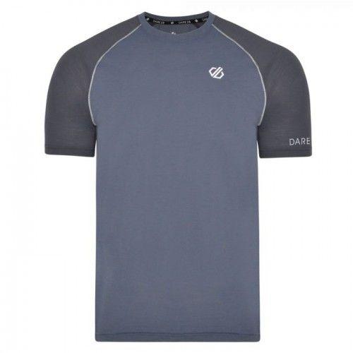 Dare 2b Mens Institute Wool T-Shirt