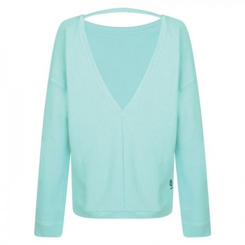 Dare2b Womens/Ladies Resilience Cutout Neck Sweater