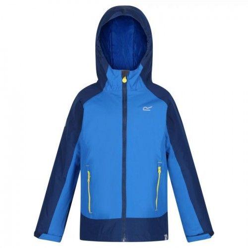 Childrens/Kids Hurdle III Waterproof Insulated Jacket