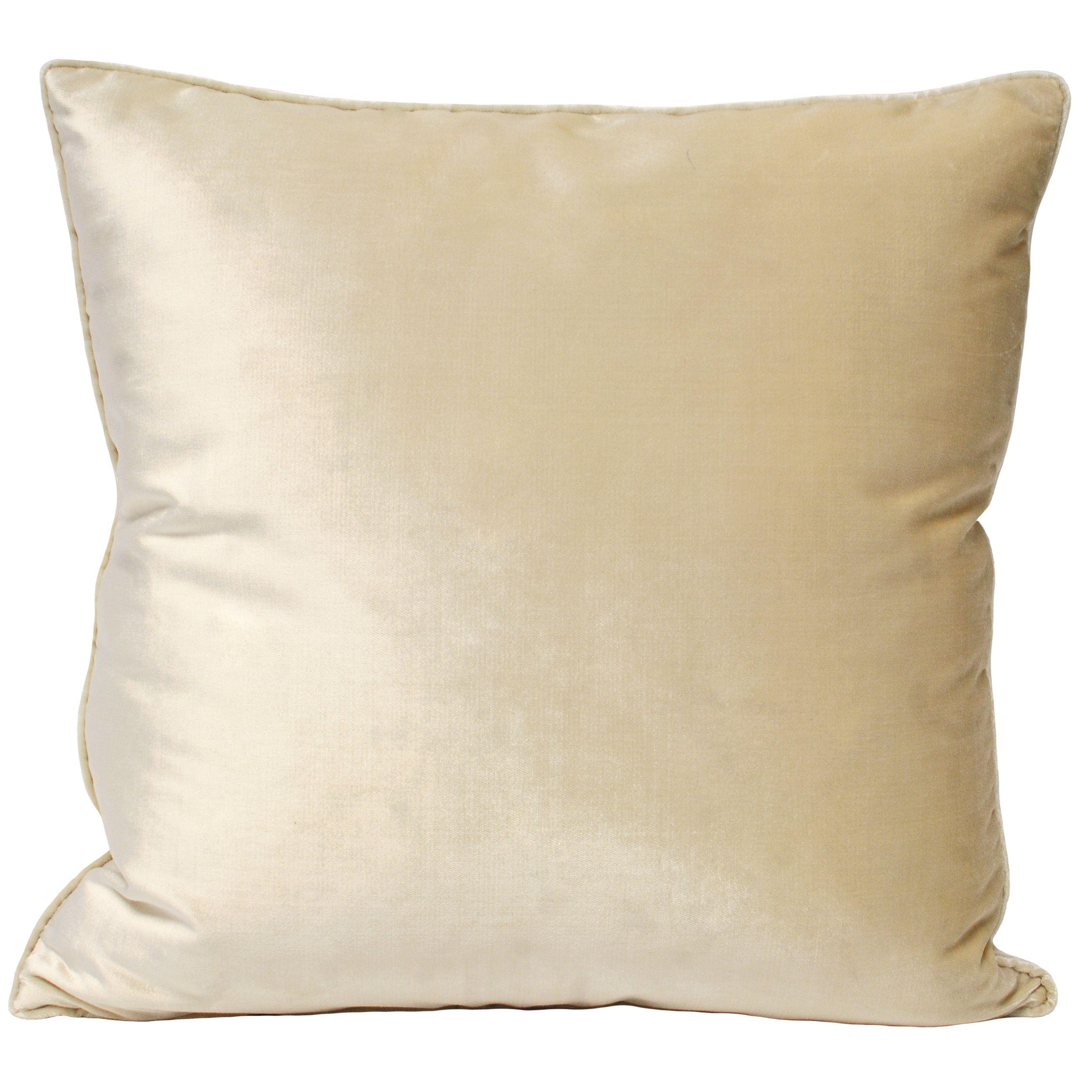 Luxe Velvet 55X55 Poly Cushion Ivor