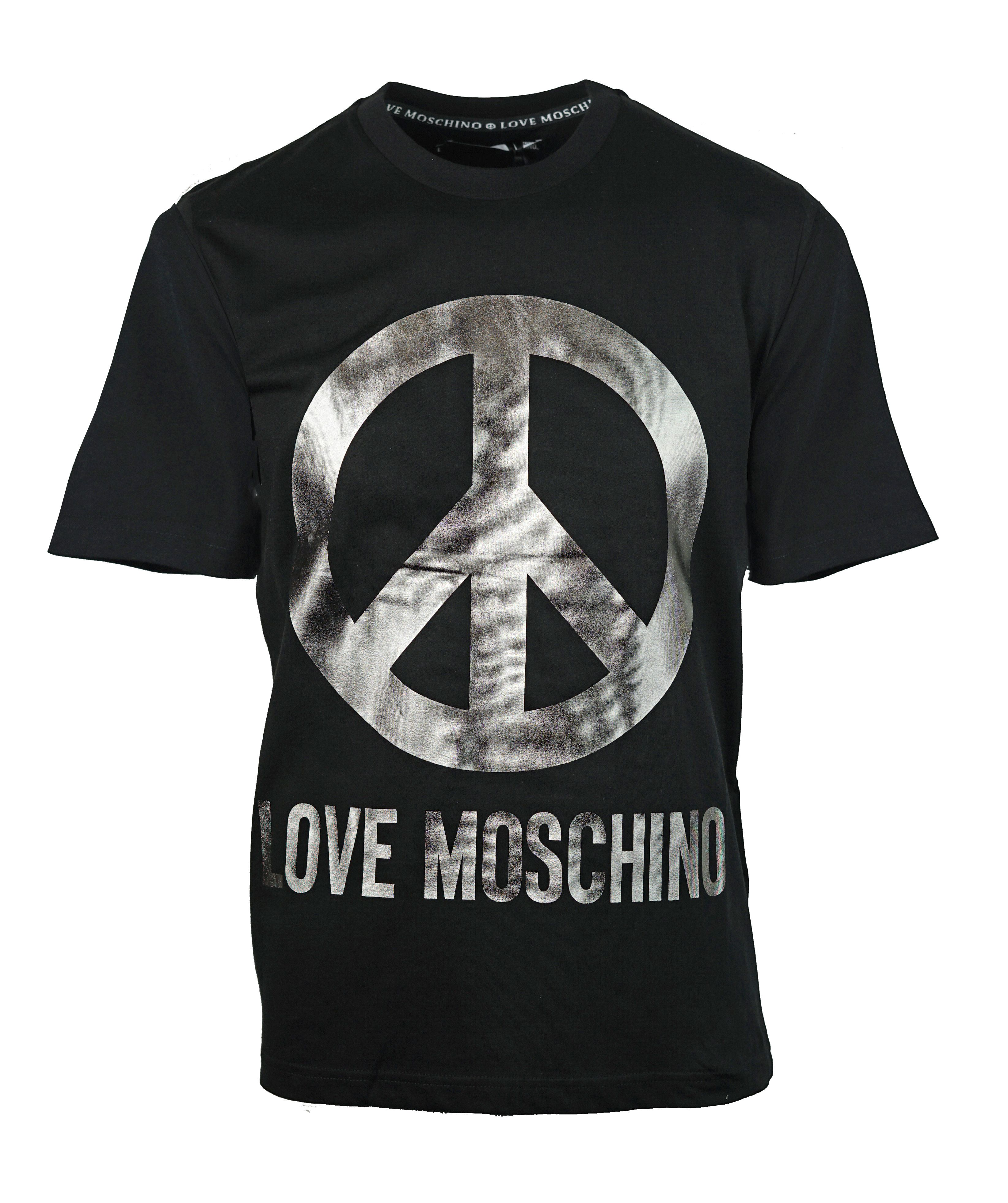 Love Moschino M 4 732 2Y M 3876 C74 T-Shirt
