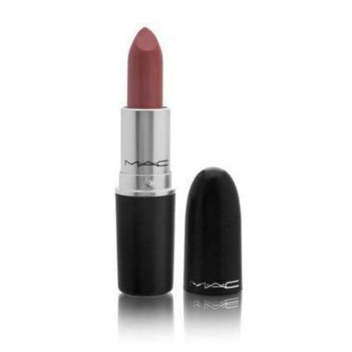 MAC Lustre Lipstick 3g - 520 See Sheer