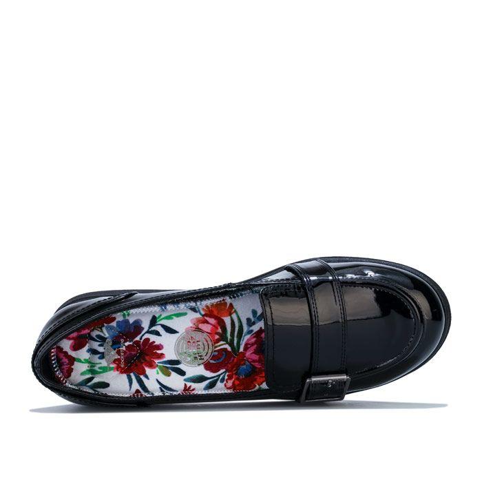 Women's Rocket Dog Marez Shoes in Black