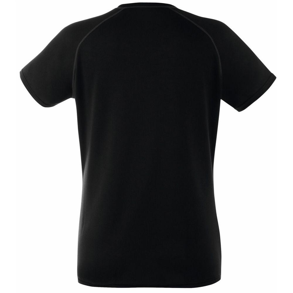 Fruit Of The Loom Ladies/Womens Performance Sportswear T-Shirt