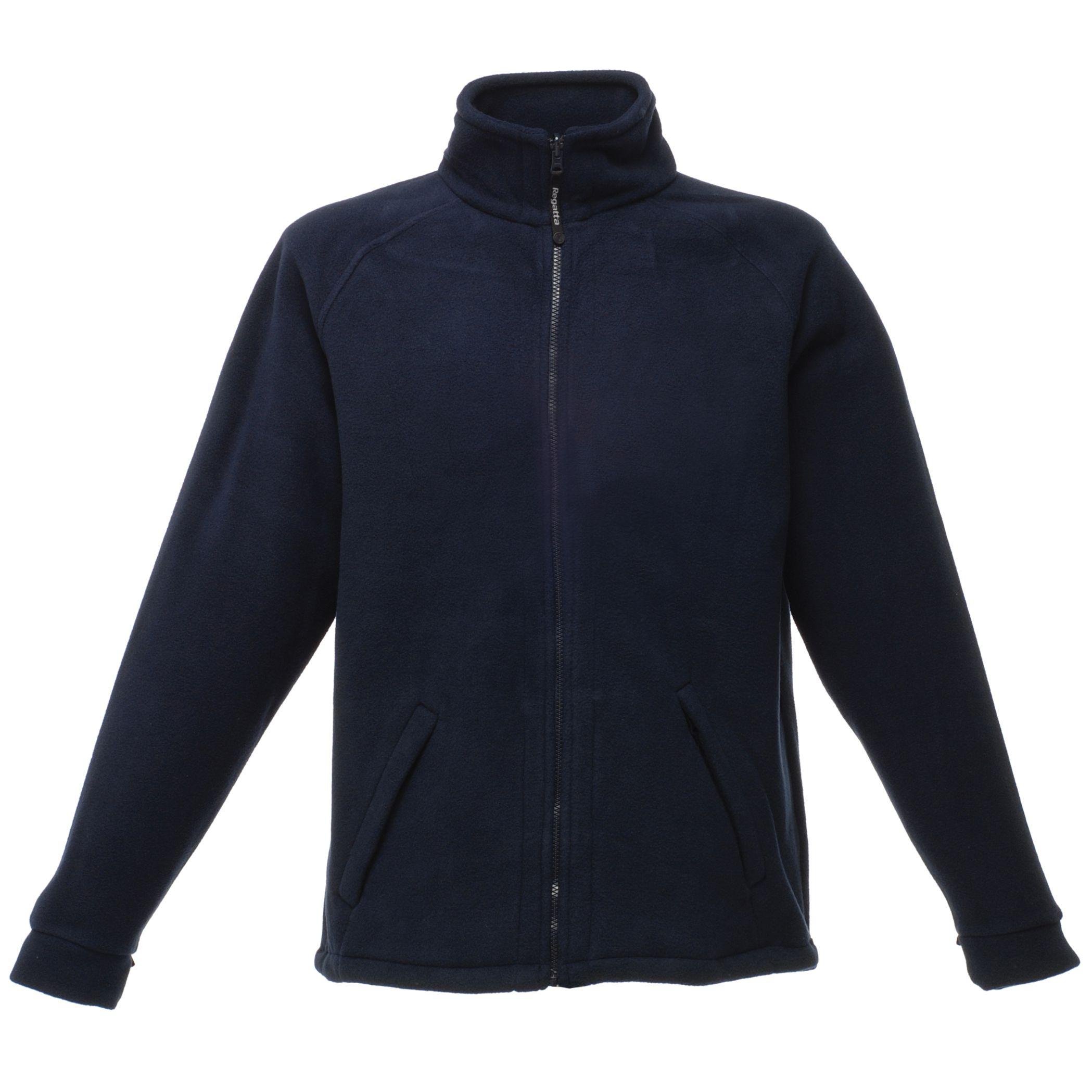 Regatta Sigma Symmetry Heavyweight Anti-Pill Fleece Jacket (380 GSM)