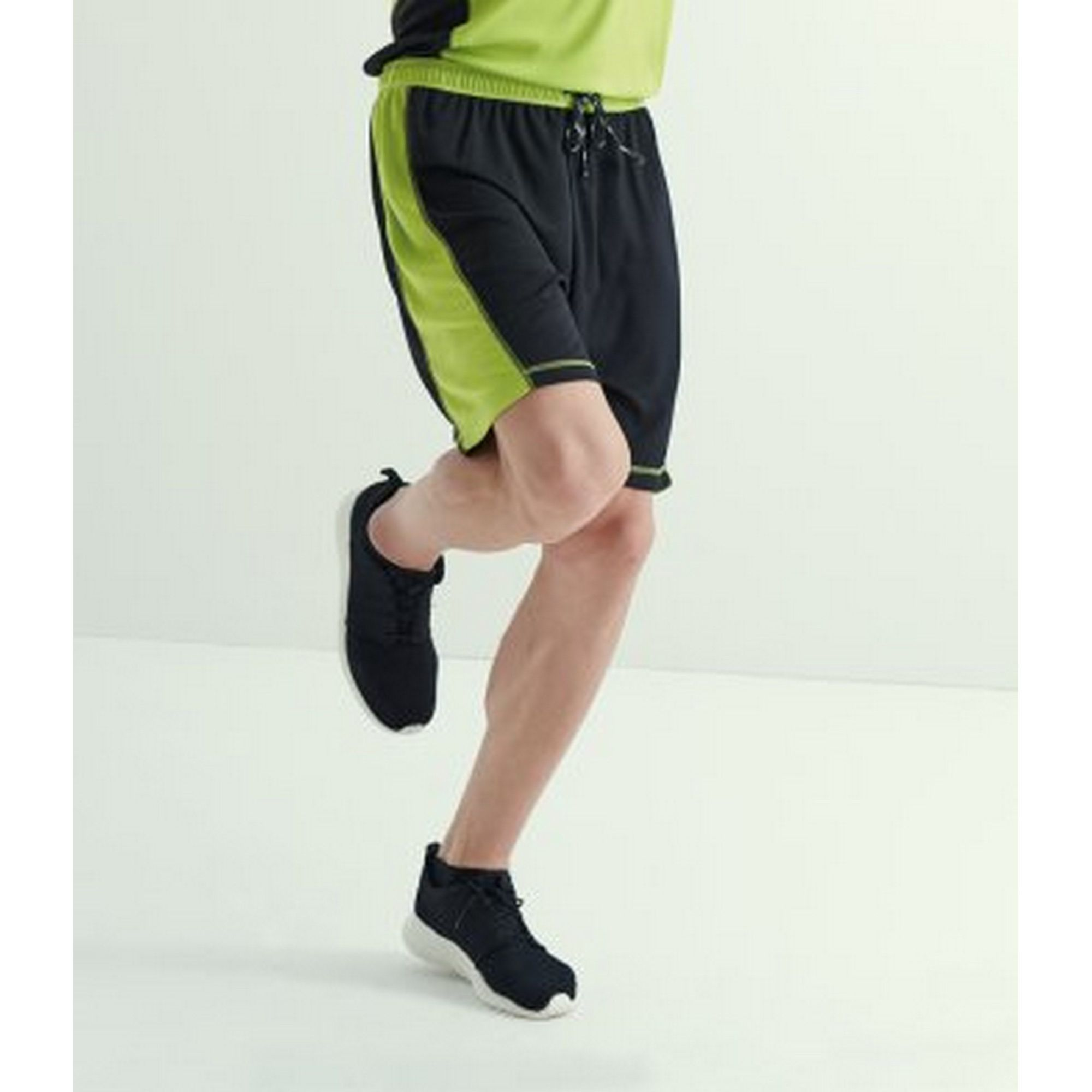 Regatta Activewear Mens Tokyo II Contrast Shorts