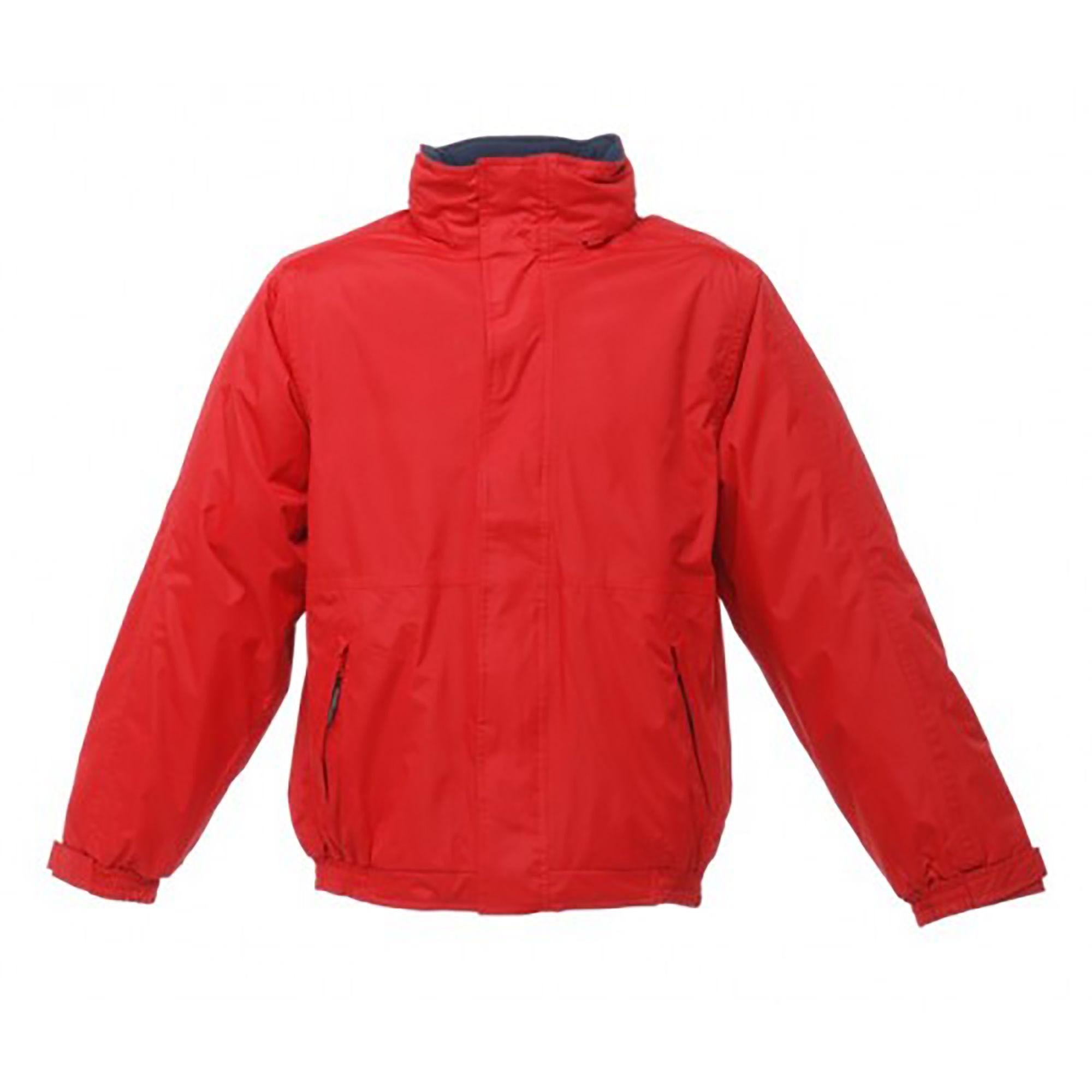 Regatta Dover Waterproof Windproof Jacket (Thermo-Guard Insulation)