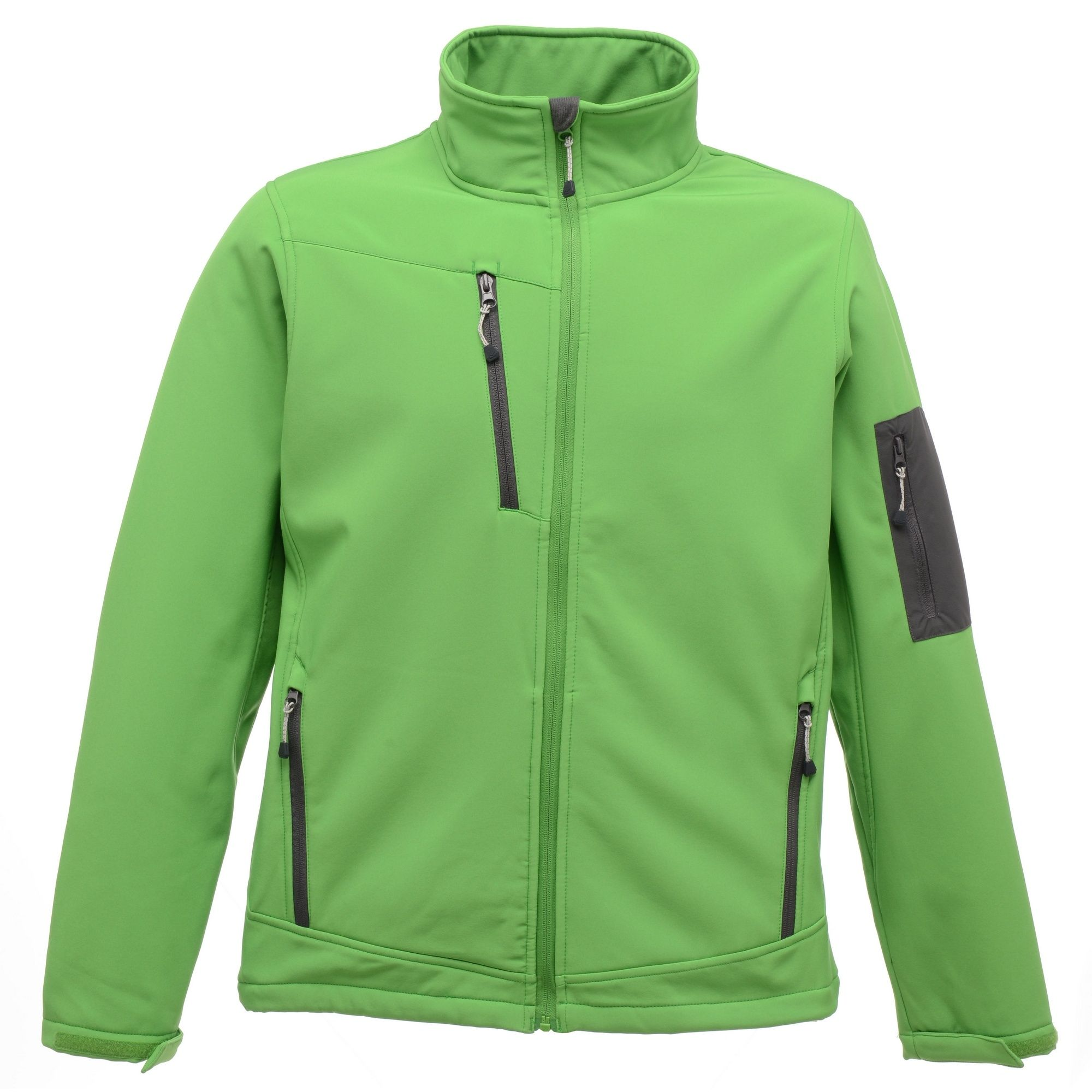Regatta Standout Mens Arcola 3 Layer Waterproof And Breathable Softshell Jacket