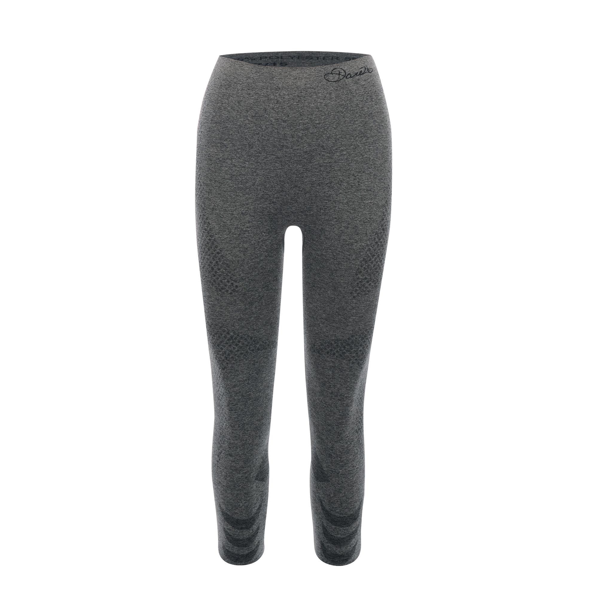 Dare 2B Womens/Ladies Zonal III 3/4 Baselayer Bottoms/Leggings
