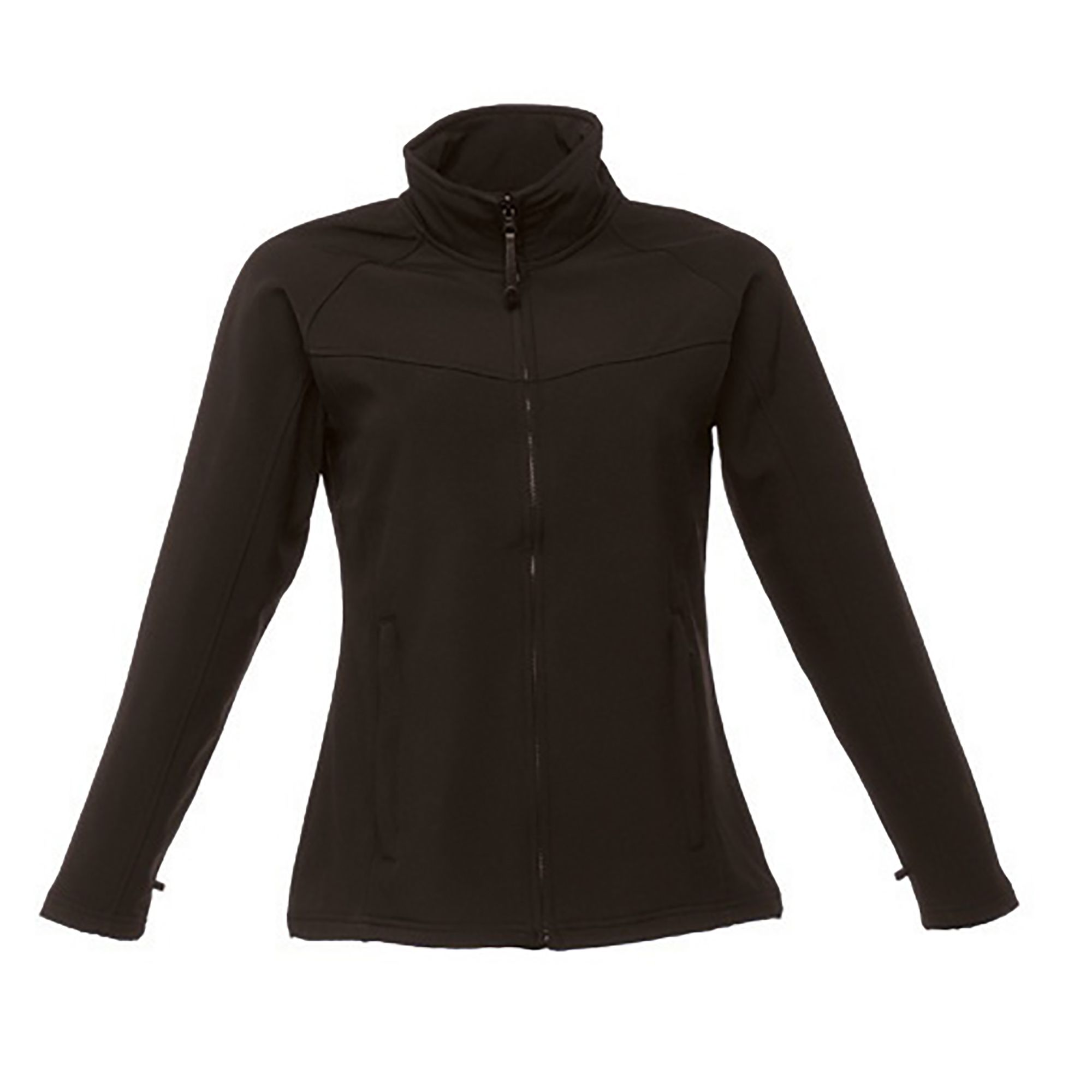 Regatta Ladies Uproar Softshell Wind Resistant Jacket