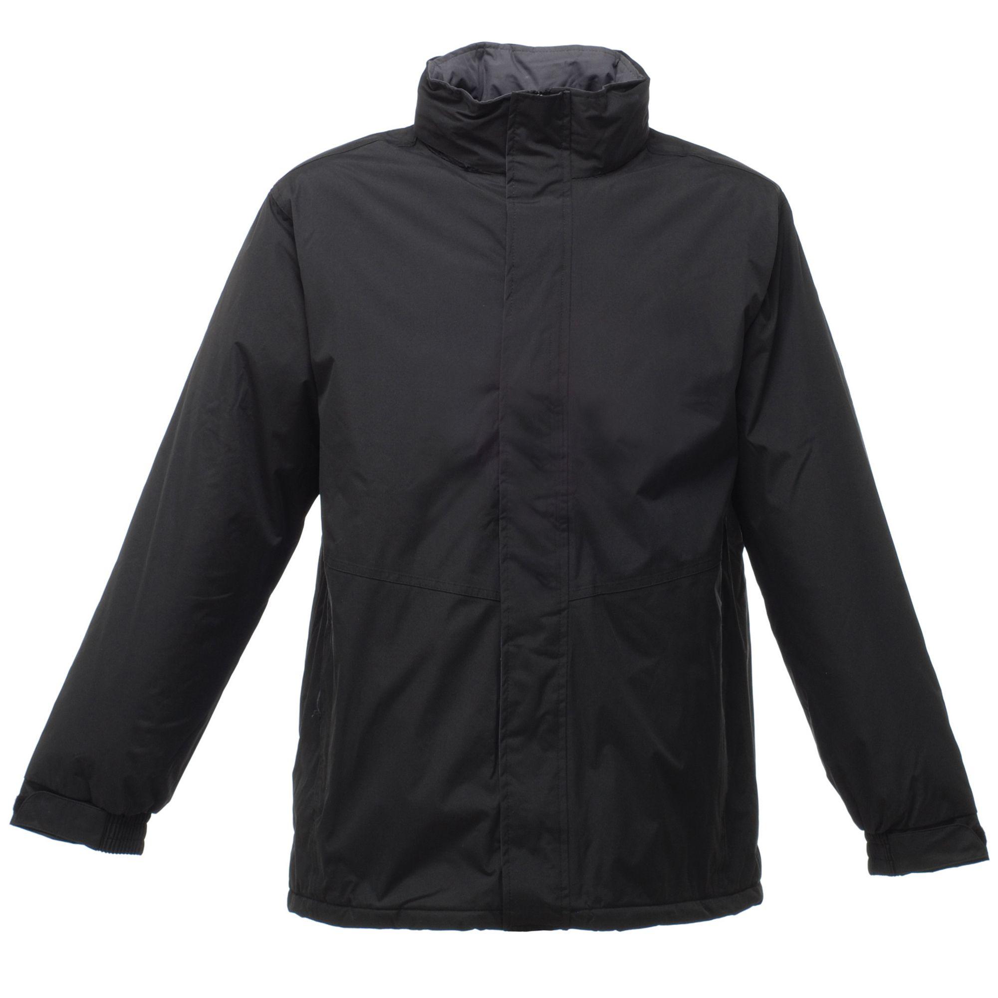 Regatta Womens/Ladies Beauford Insulated Waterproof Windproof Performance Jacket