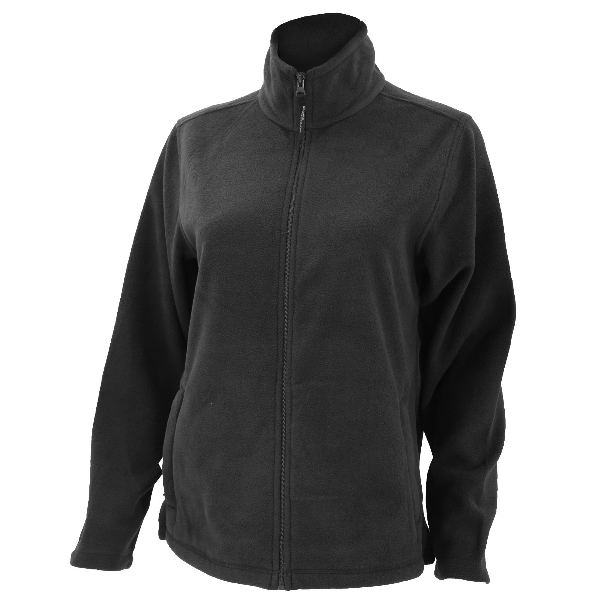 Regatta Womens/Ladies Full-Zip 210 Series Microfleece Jacket