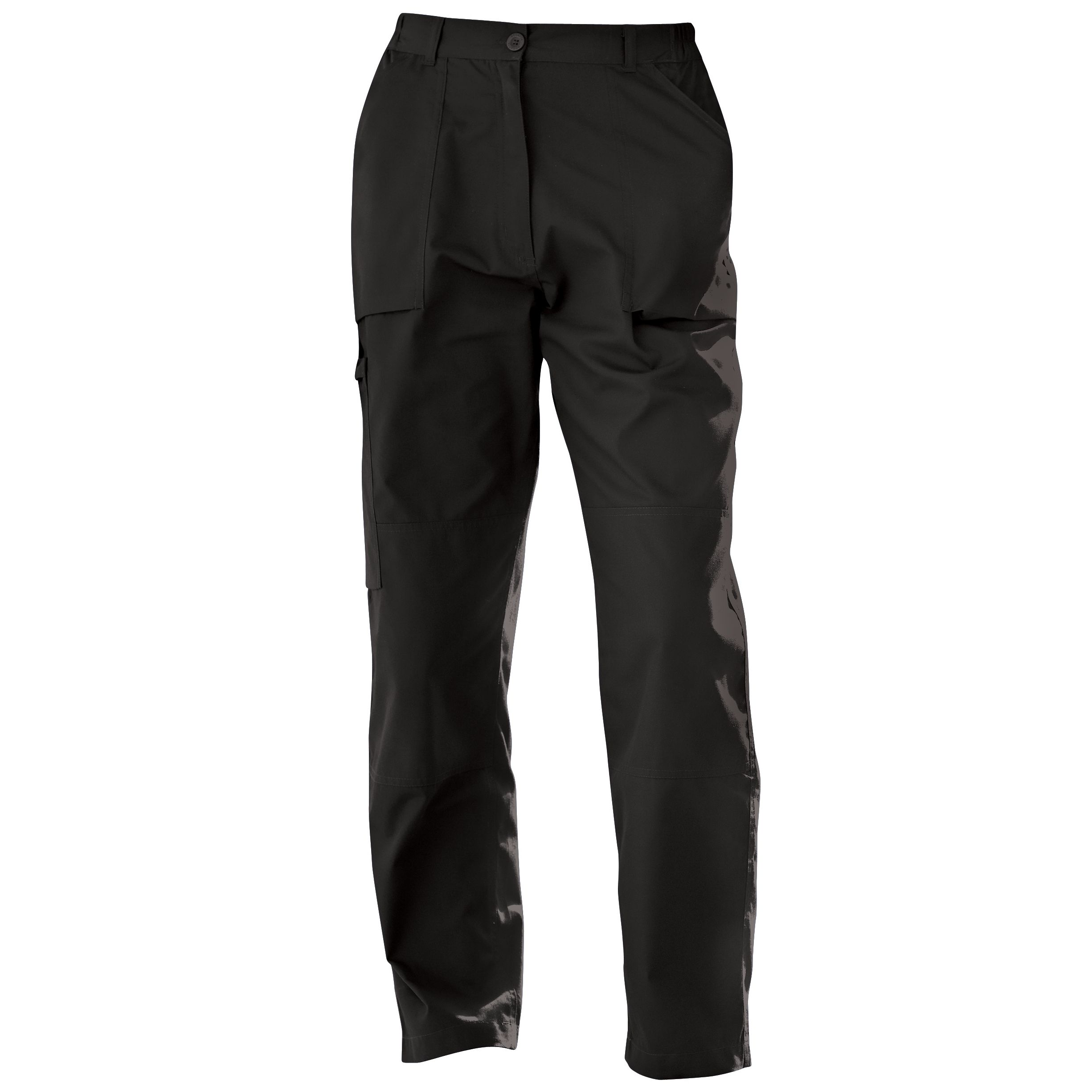 Regatta Womens/Ladies New Action Water Repellent Trousers