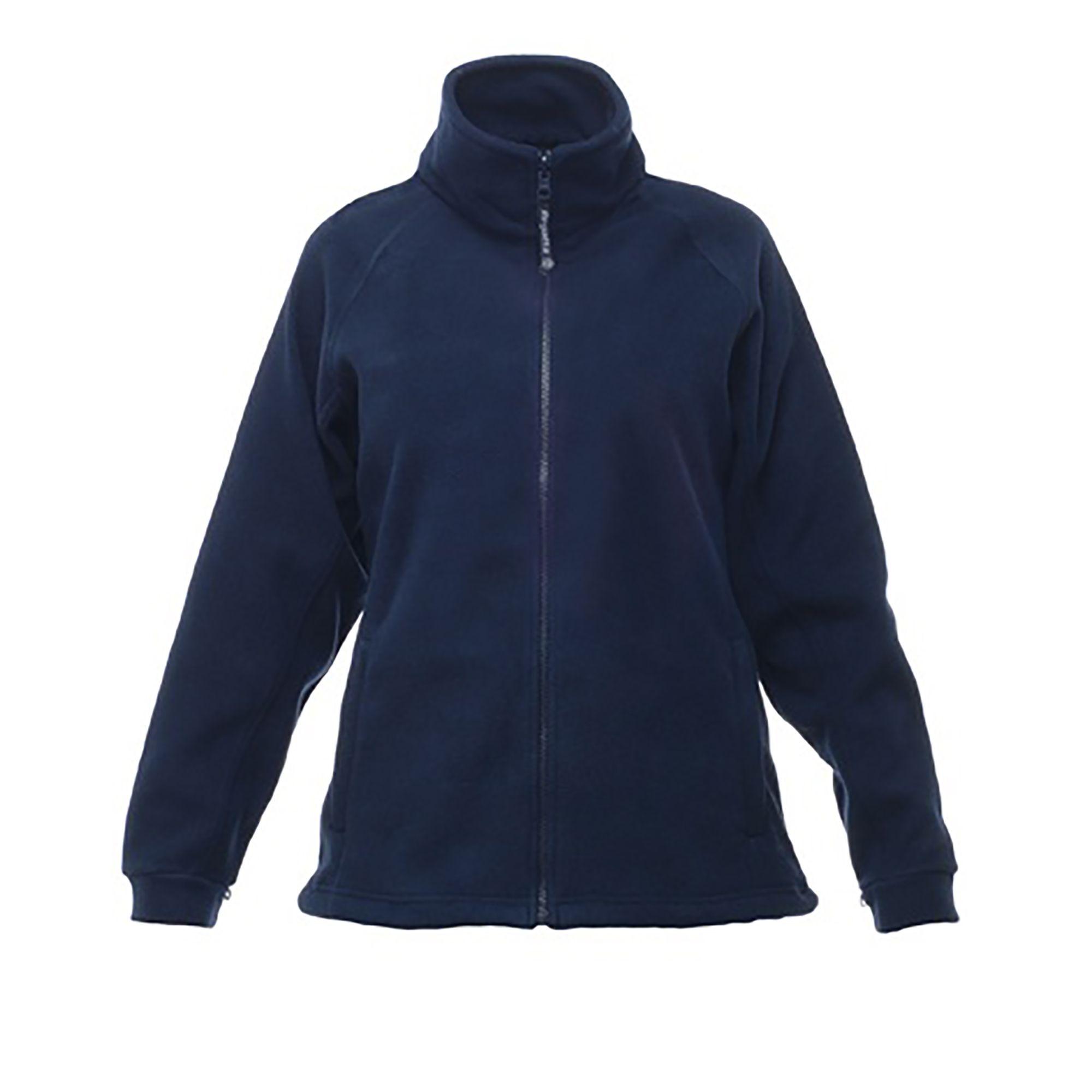 Regatta Great Outdoors Womens/Ladies Thor 300 Zip Up Fleece Jacket
