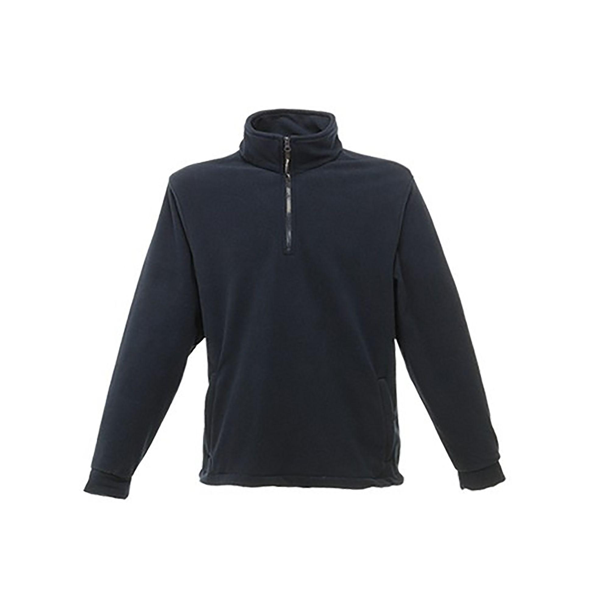 Regatta Great Outdoors Unisex Thor Overhead Half Zip Anti-Pill Fleece Sweater (170 GSM)