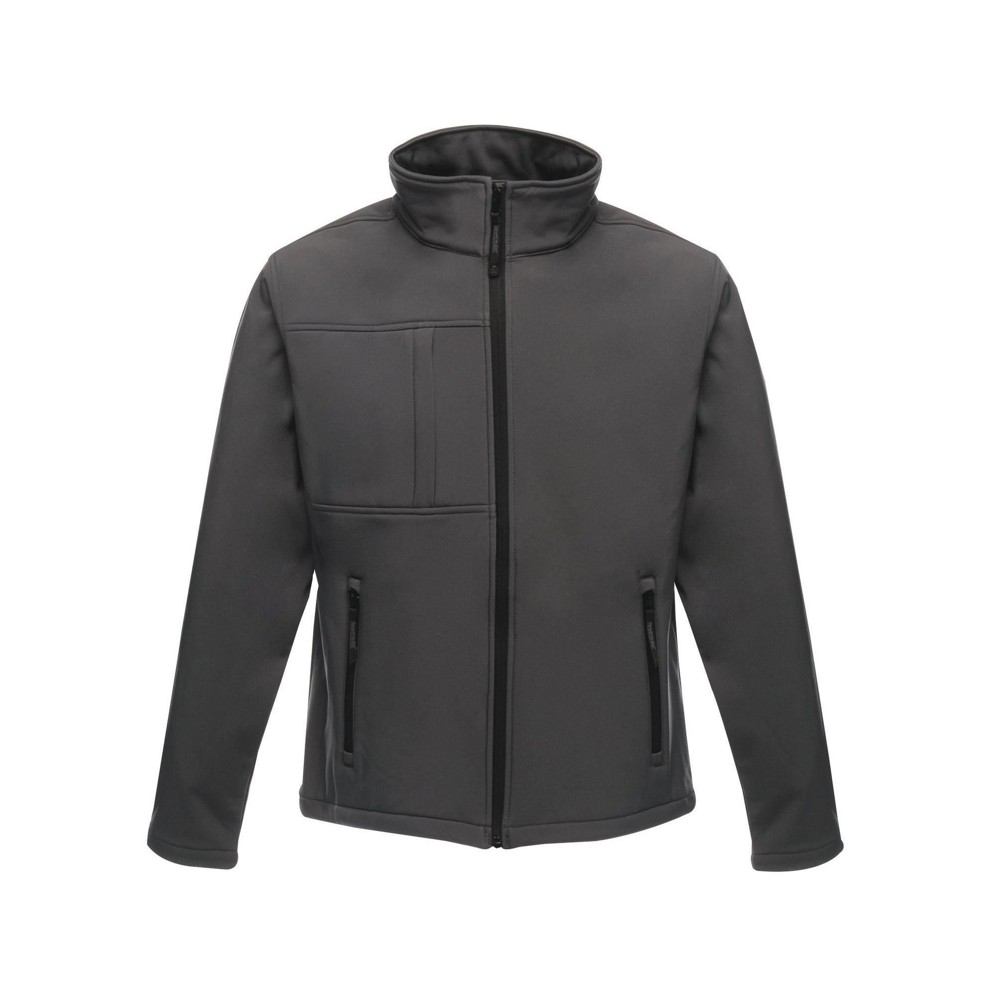 Regatta Professional Mens Octagon II Waterproof Softshell Jacket