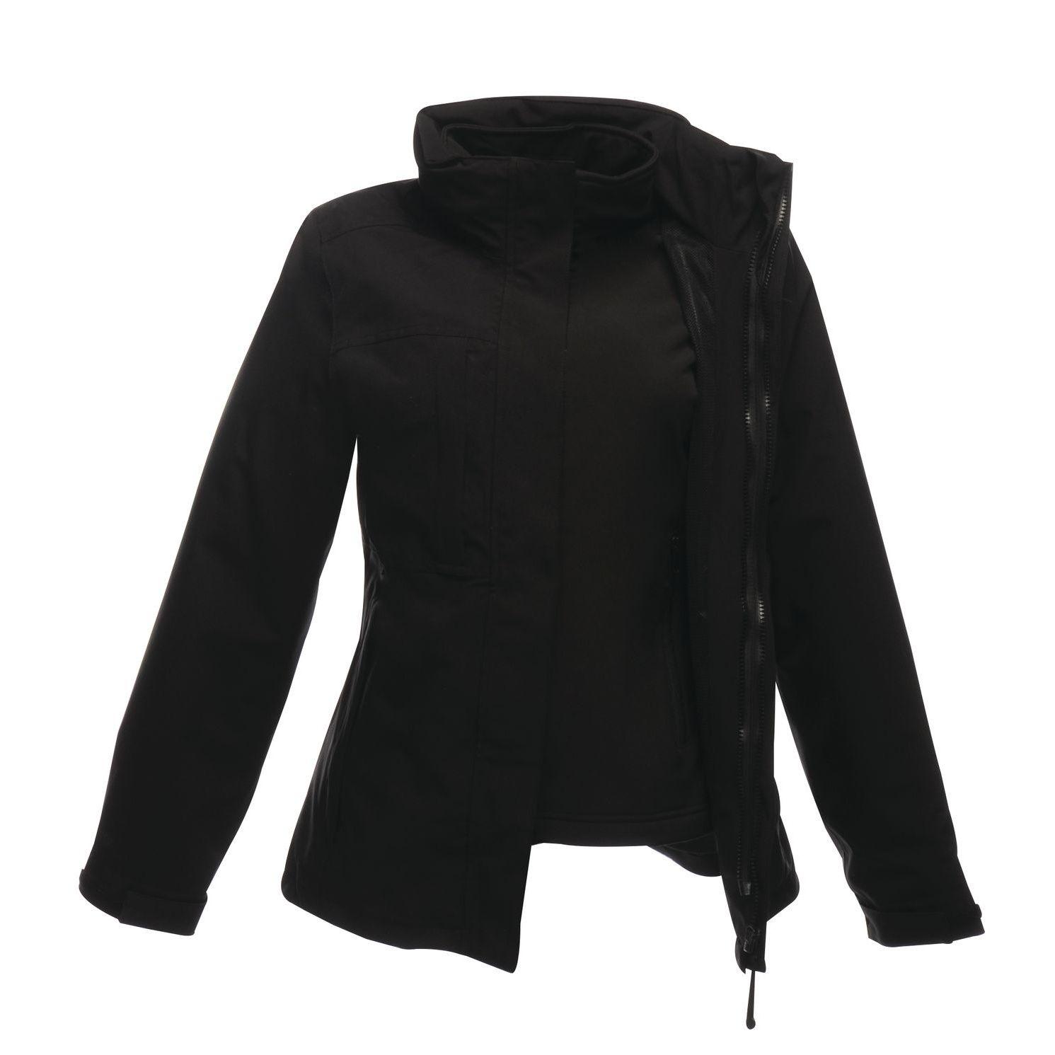 Regatta Professional Womens/Ladies Kingsley 3-in-1 Waterproof Jacket