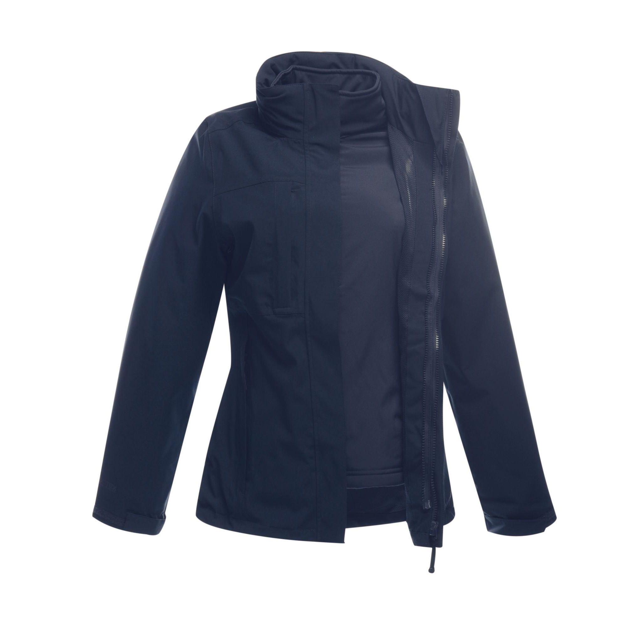 Regatta Professional Mens Kingsley 3-in-1 Waterproof Jacket