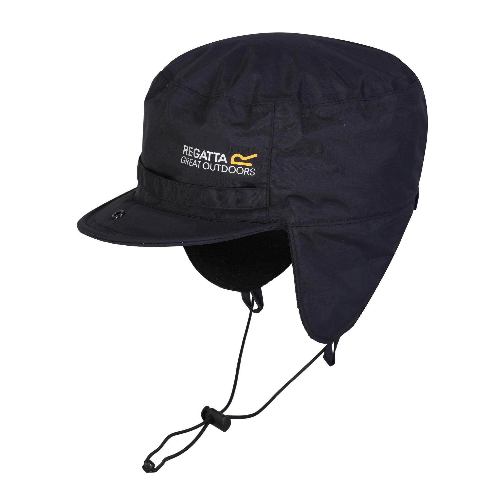 Regatta Great Outdoors Adults Unisex Padded Igniter Hat
