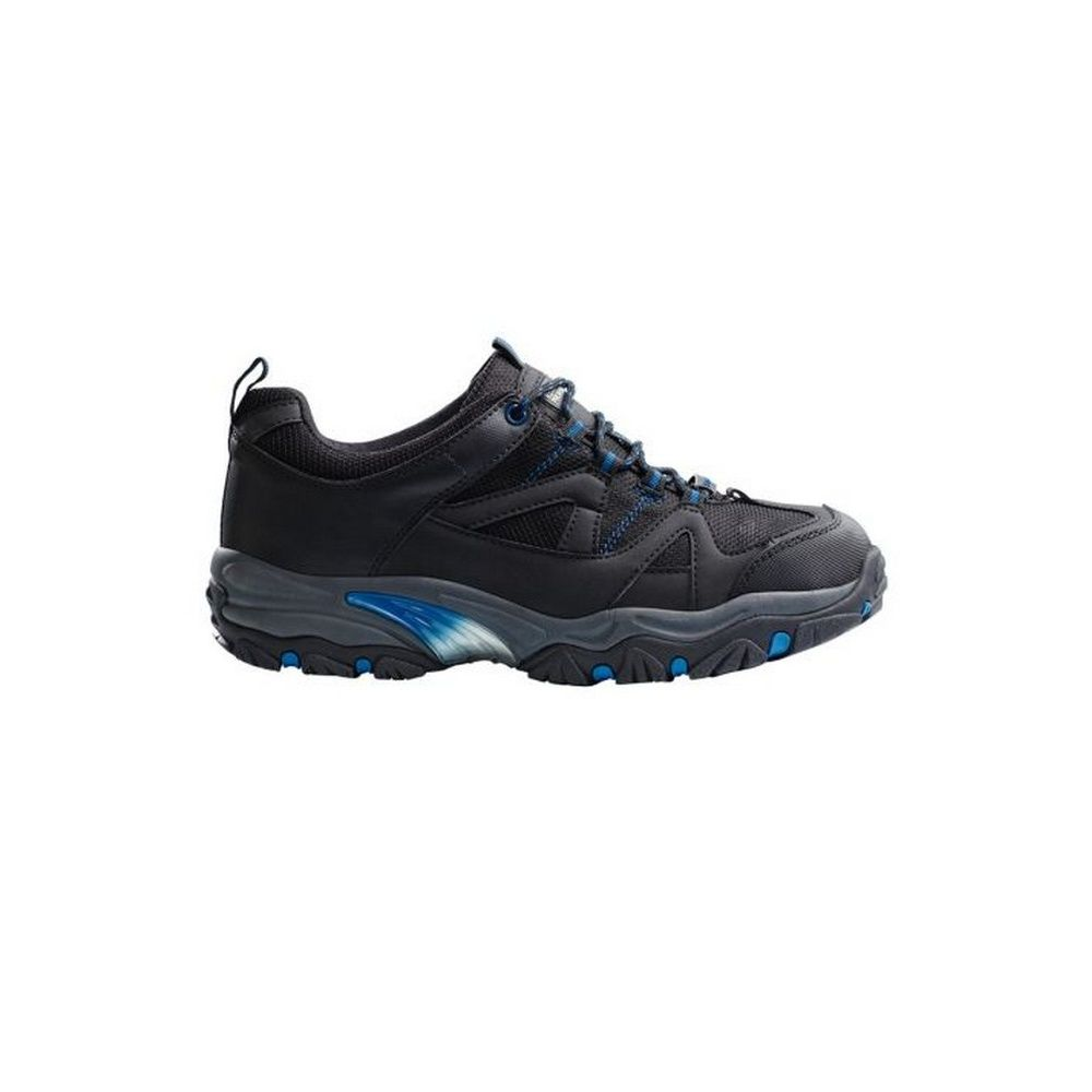 Regatta Hardwear Mens Riverbeck Wide Fitting Safety Trainers
