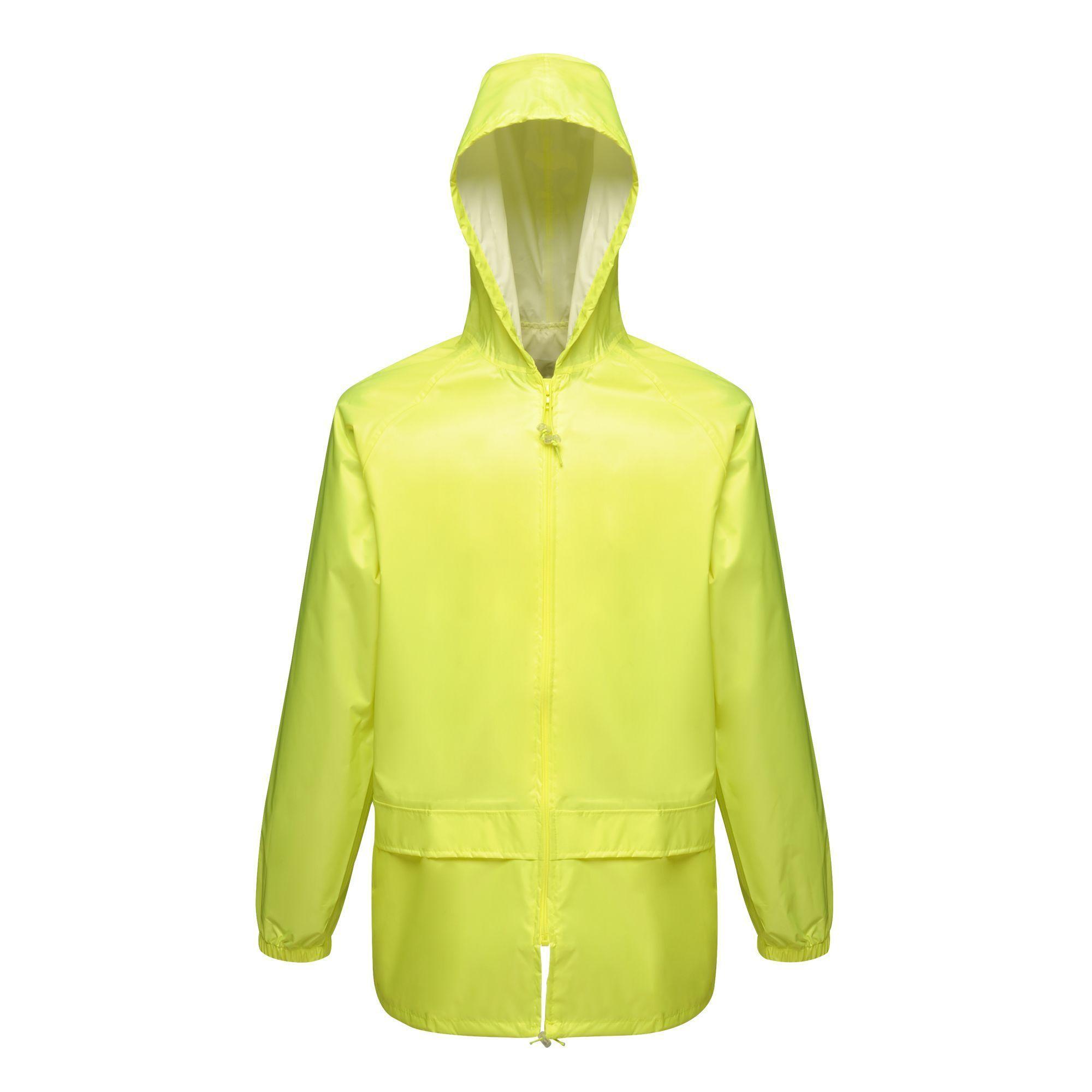 Regatta Professional Mens Pro Stormbreaker Waterproof Jacket