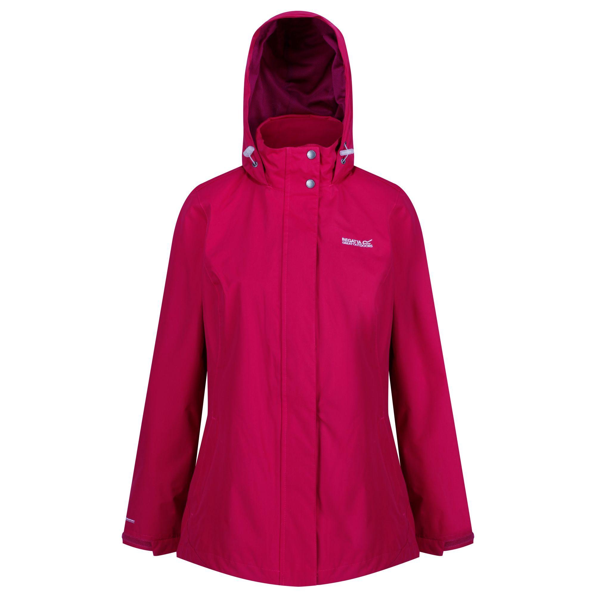 Regatta Great Outdoors Women's Daysha Waterproof Shell Jacket