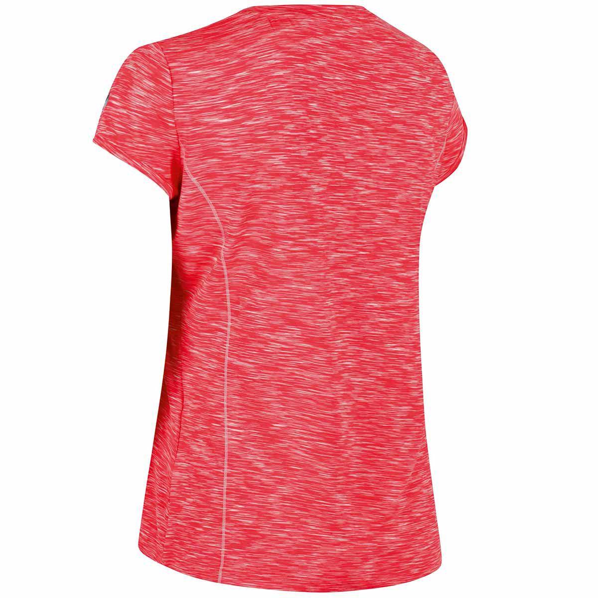 Regatta Great Outdoors Womens/Ladies Hyperdimension Short Sleeve T-Shirt