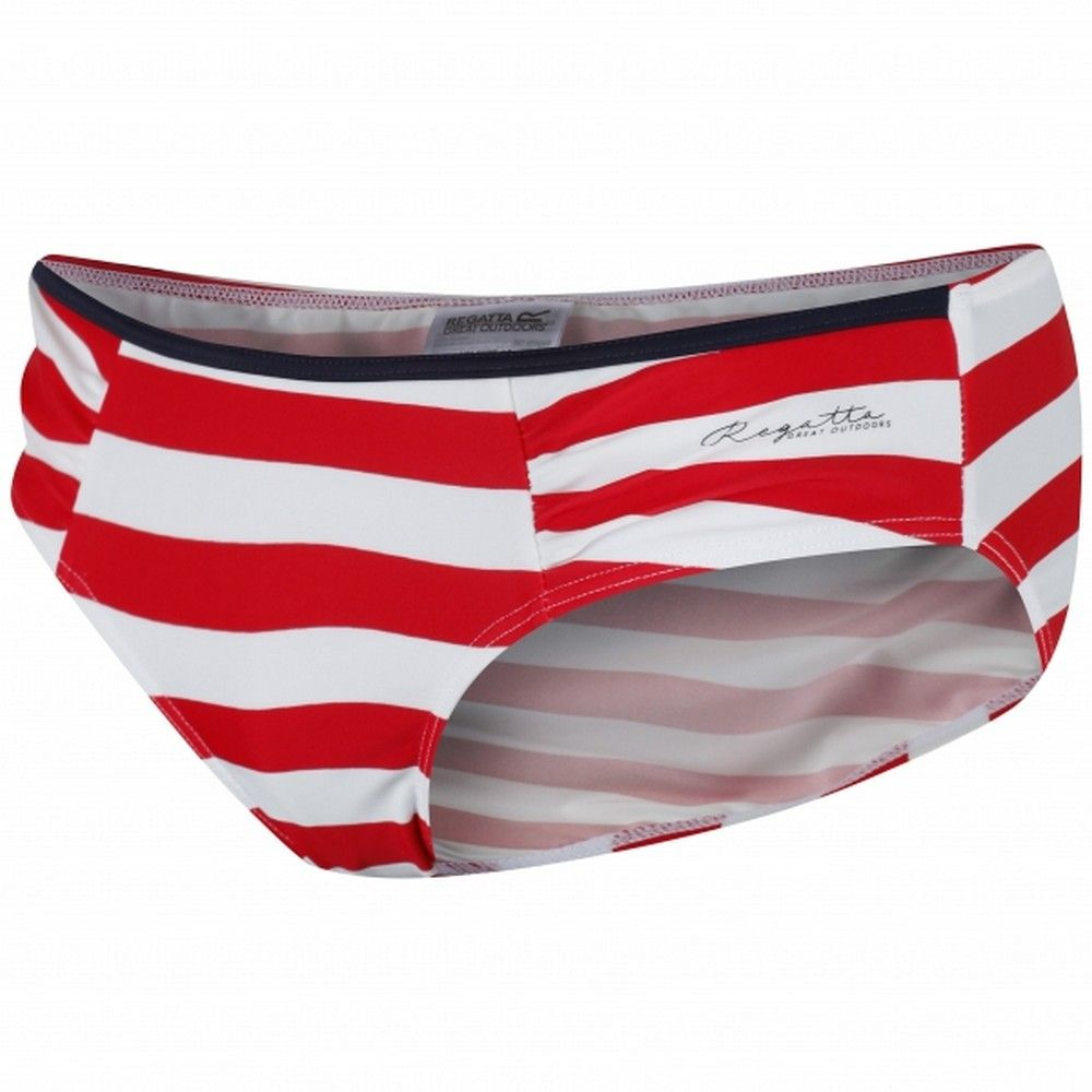 Regatta Great Outdoors Womens/Ladies Aceana High Leg Bikini Briefs
