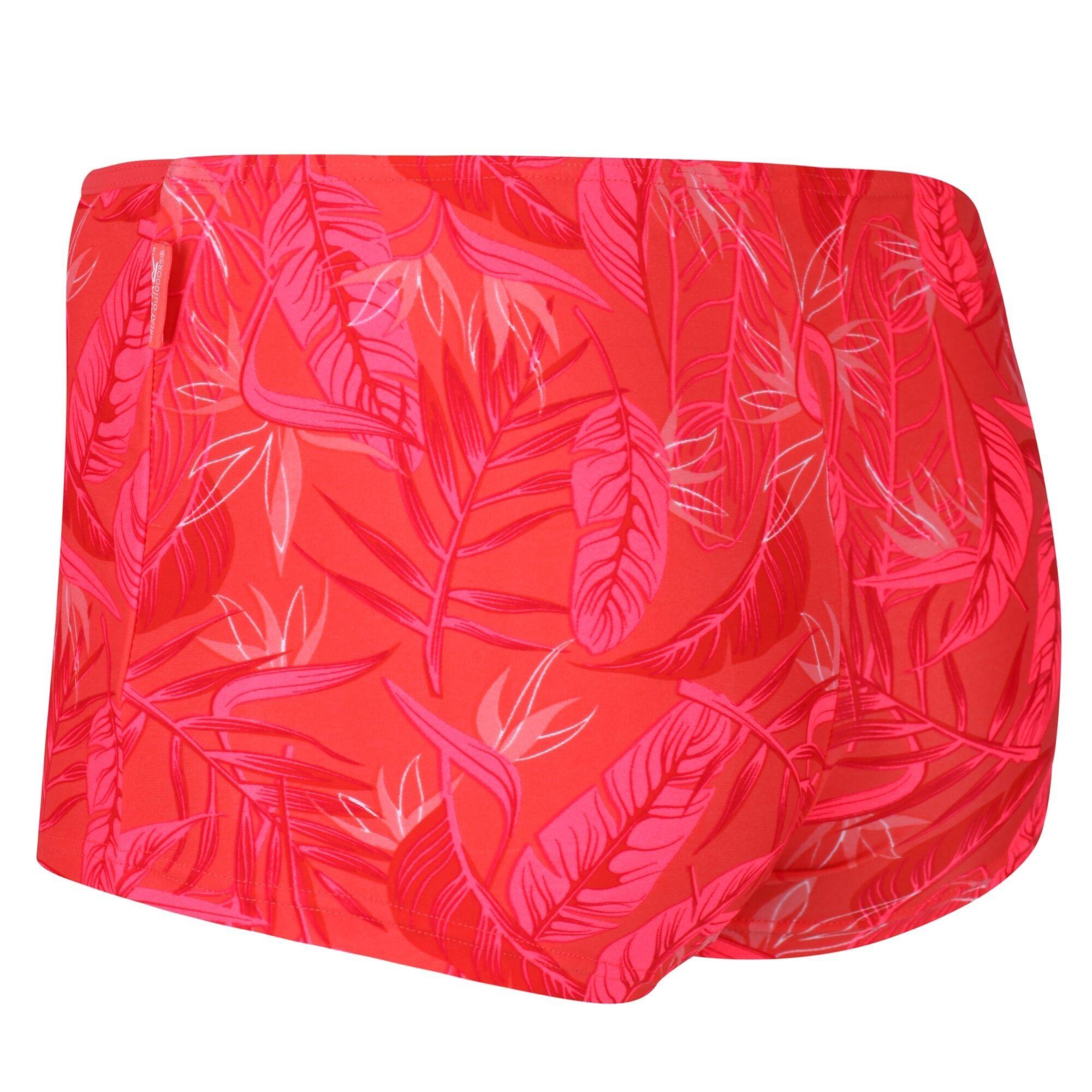 Regatta Great Outdoors Womens/Ladies Aceana Bikini Shorts