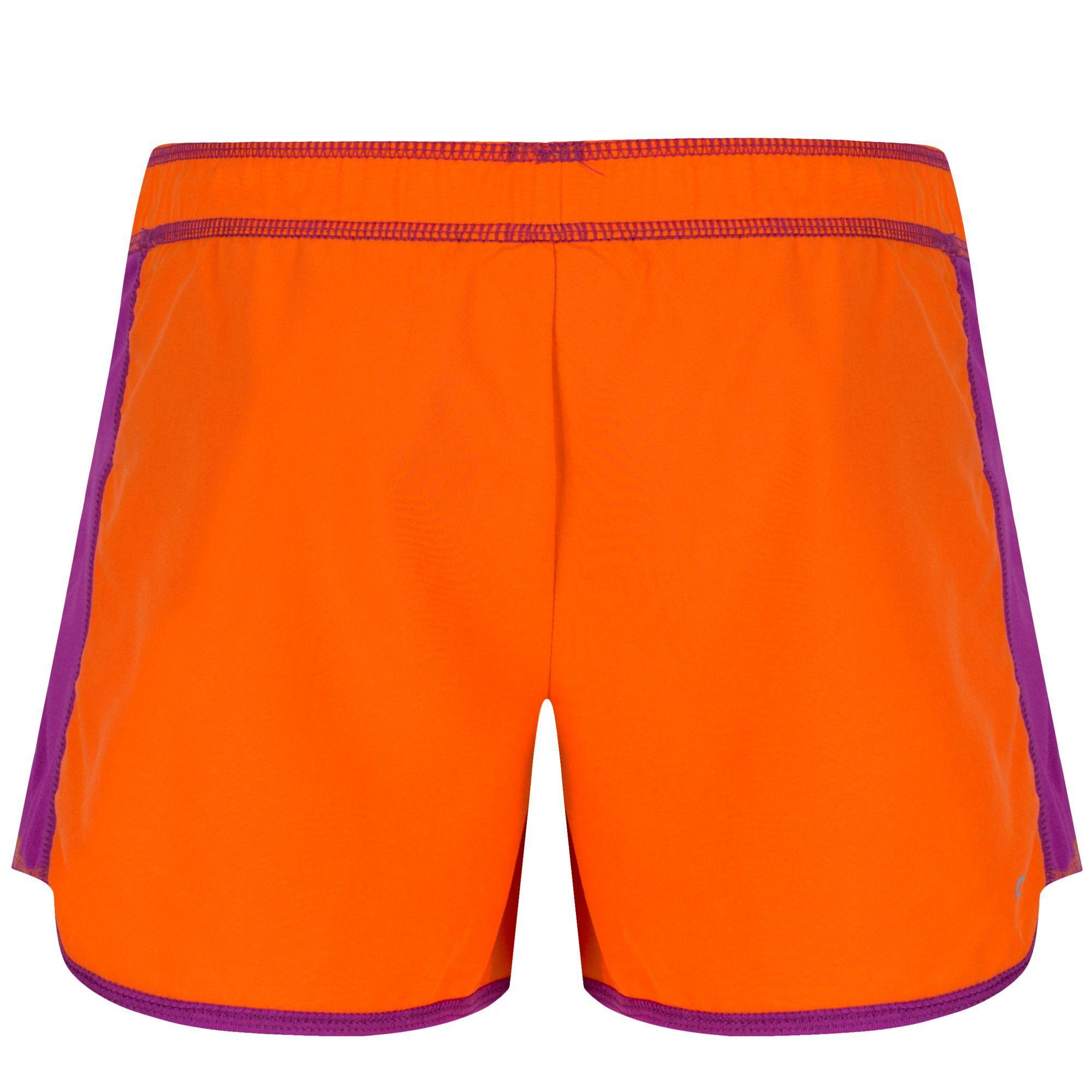 Regatta Great Outdoors Childrens/Girls Limber Quick Drying Shorts