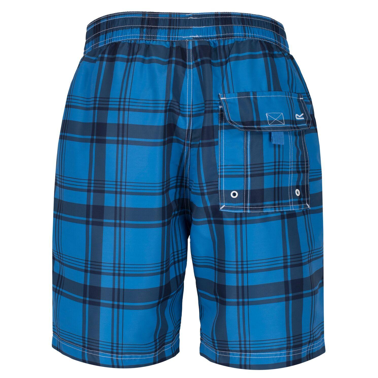 Regatta Great Outdoors Mens Hadden Board Shorts