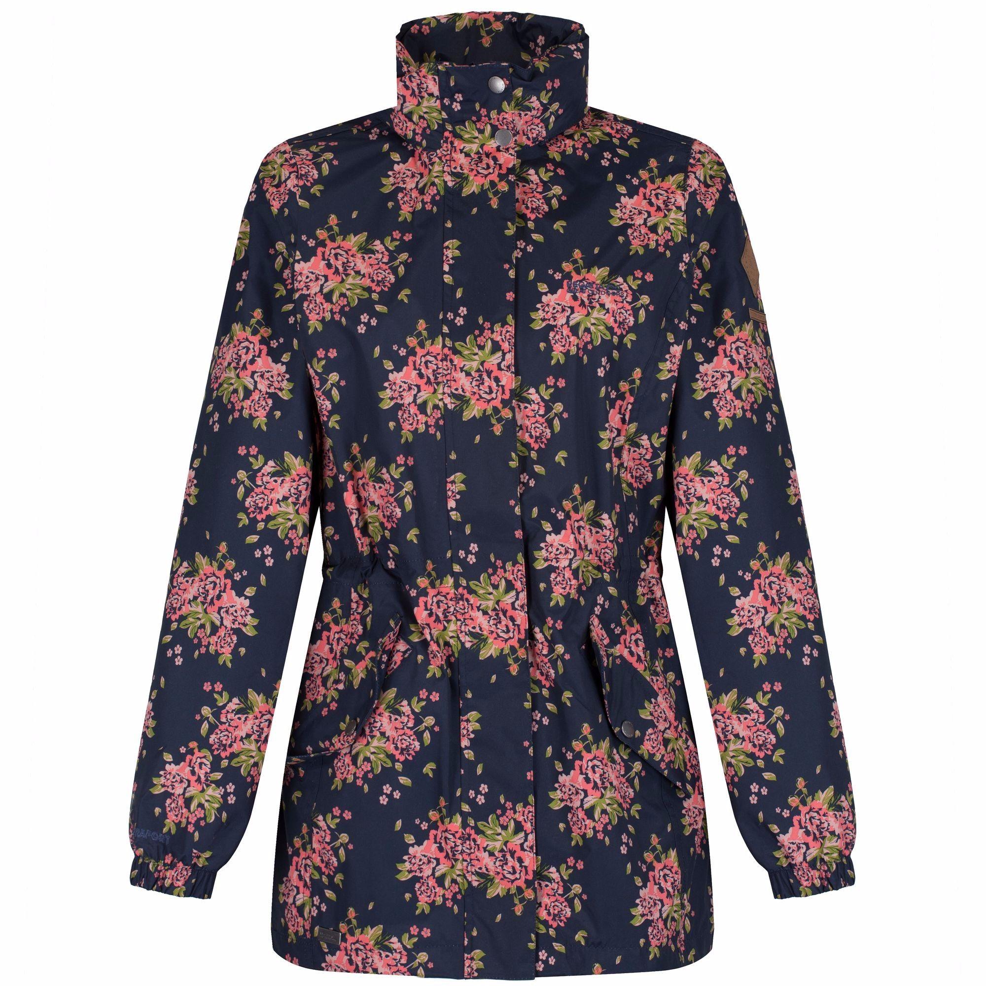Regatta Great Outdoors Womens/Ladies Pedrina Full Zip Jacket