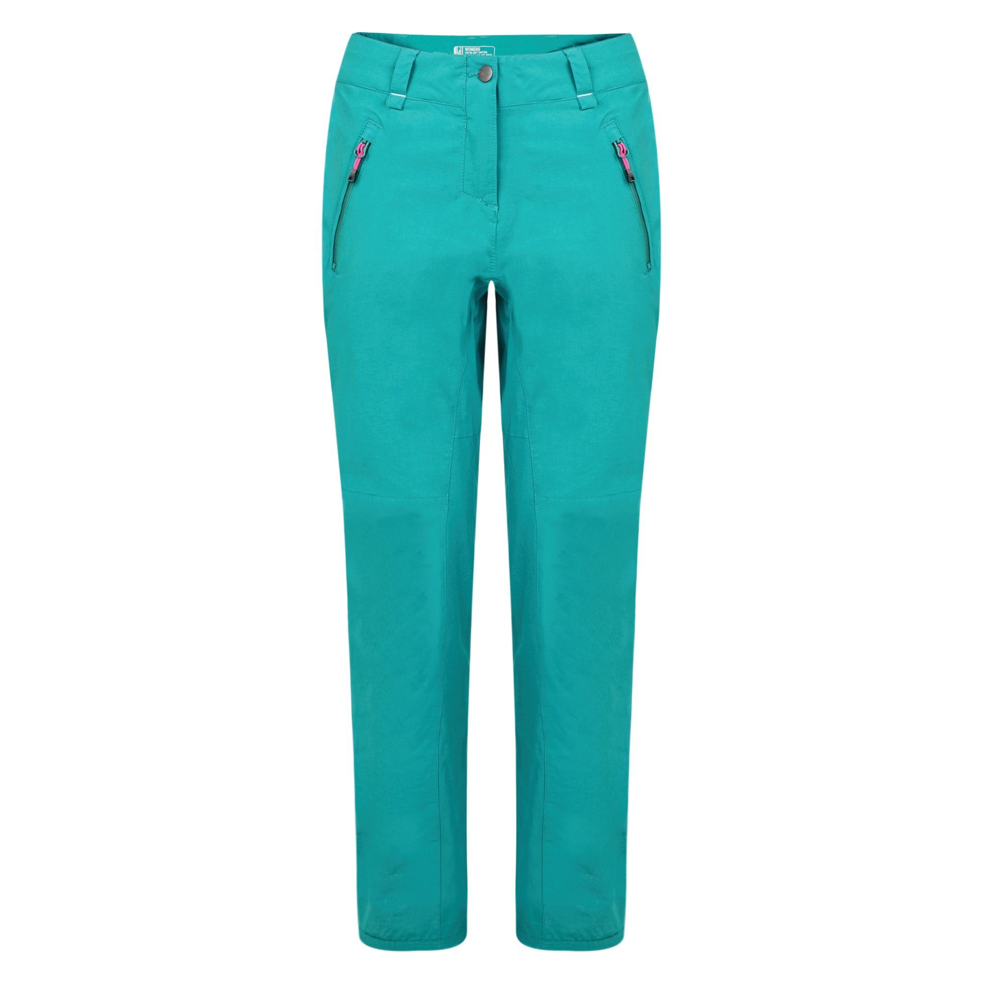 Dare 2B Womens/Ladies Melodic Hiking Trousers