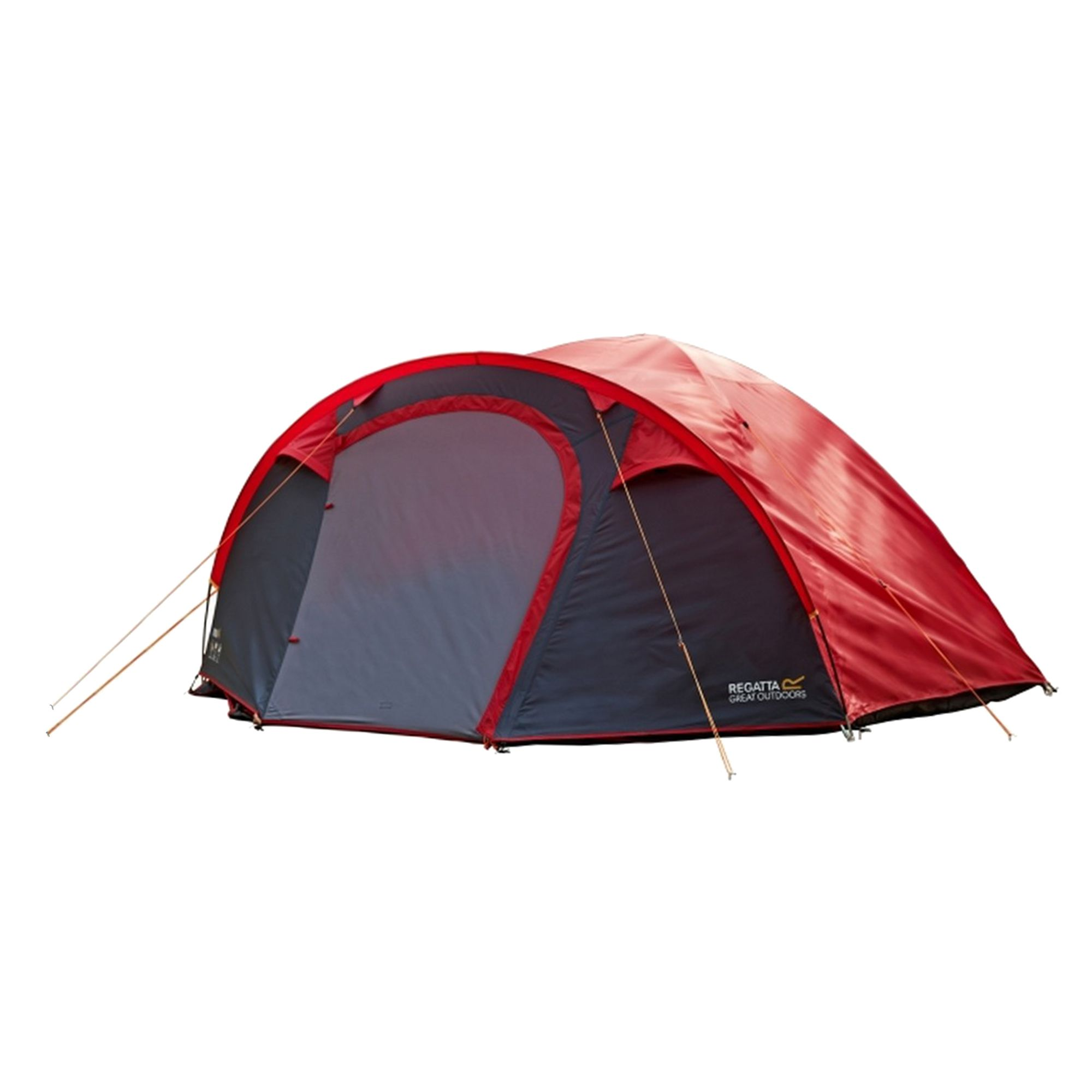 Regatta Kivu 4 Man Waterproof Tent
