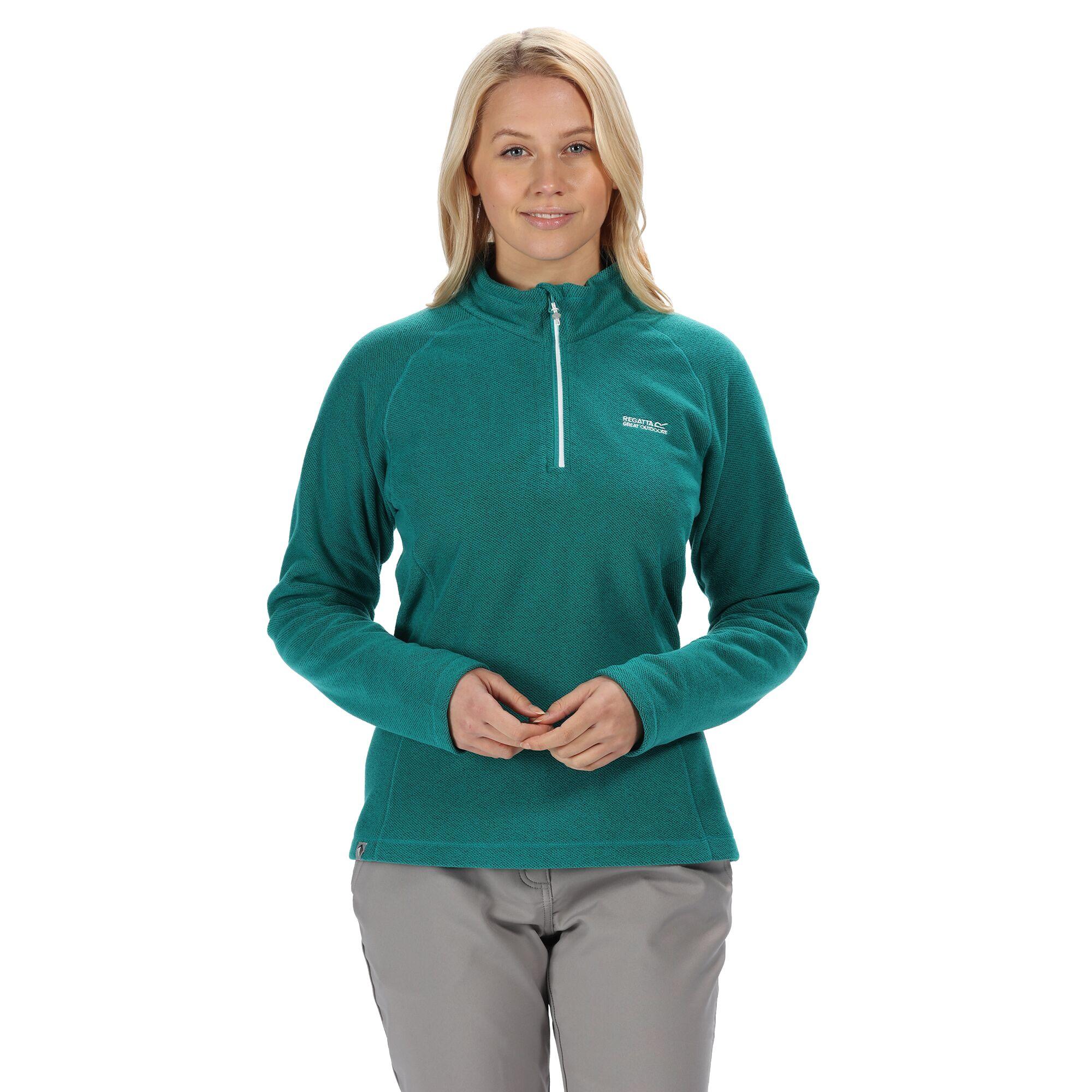 Regatta Womens/Ladies Kenger Fleece