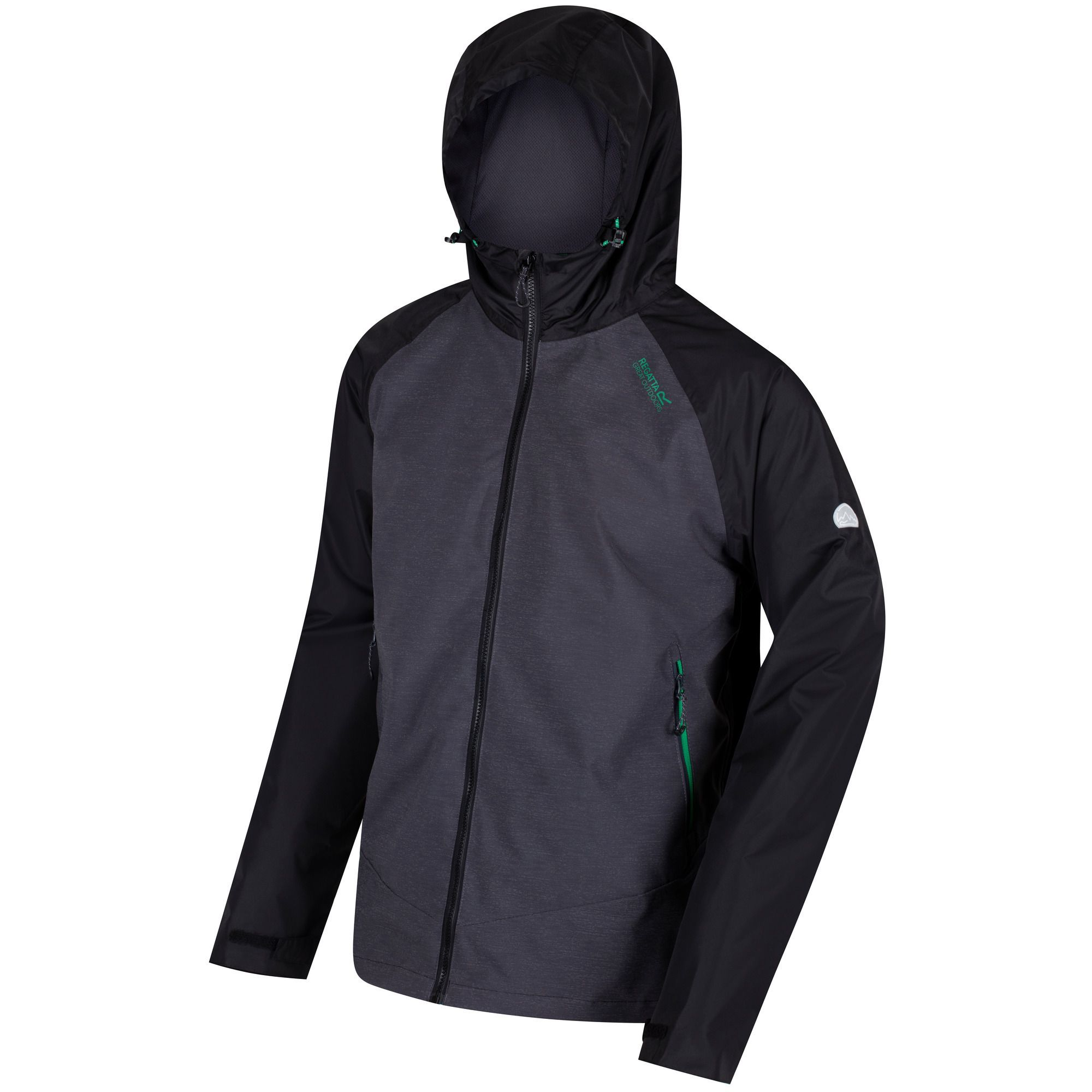 Regatta Mens Alkin Waterproof Shell Jacket