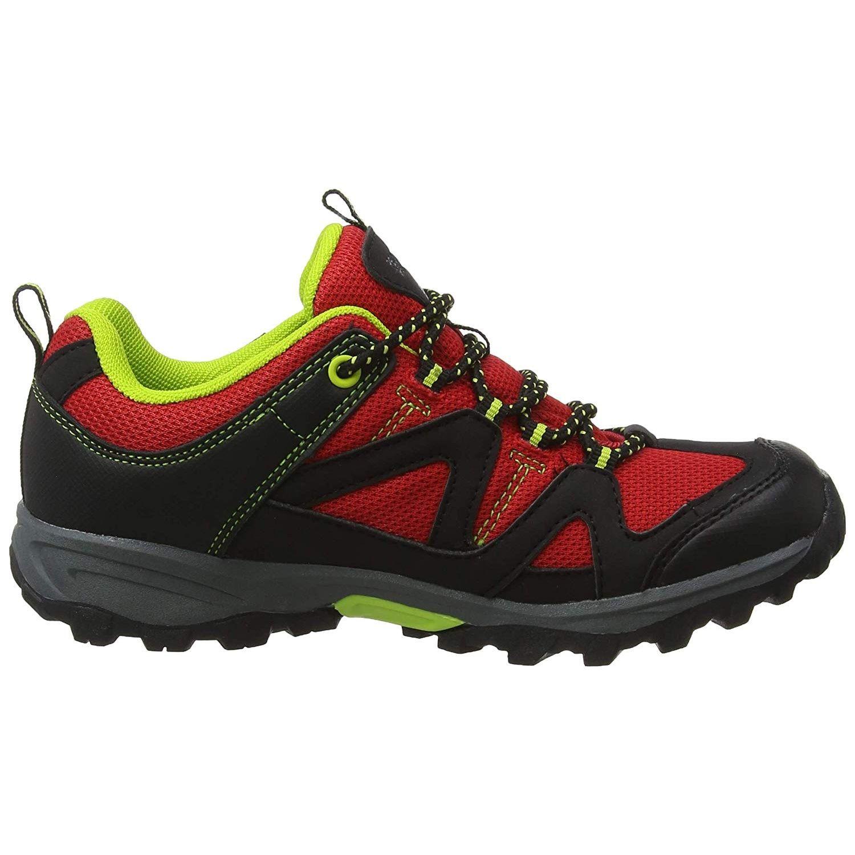 Regatta Childrens/Kids Gatlin Low Rise Hiking Boots