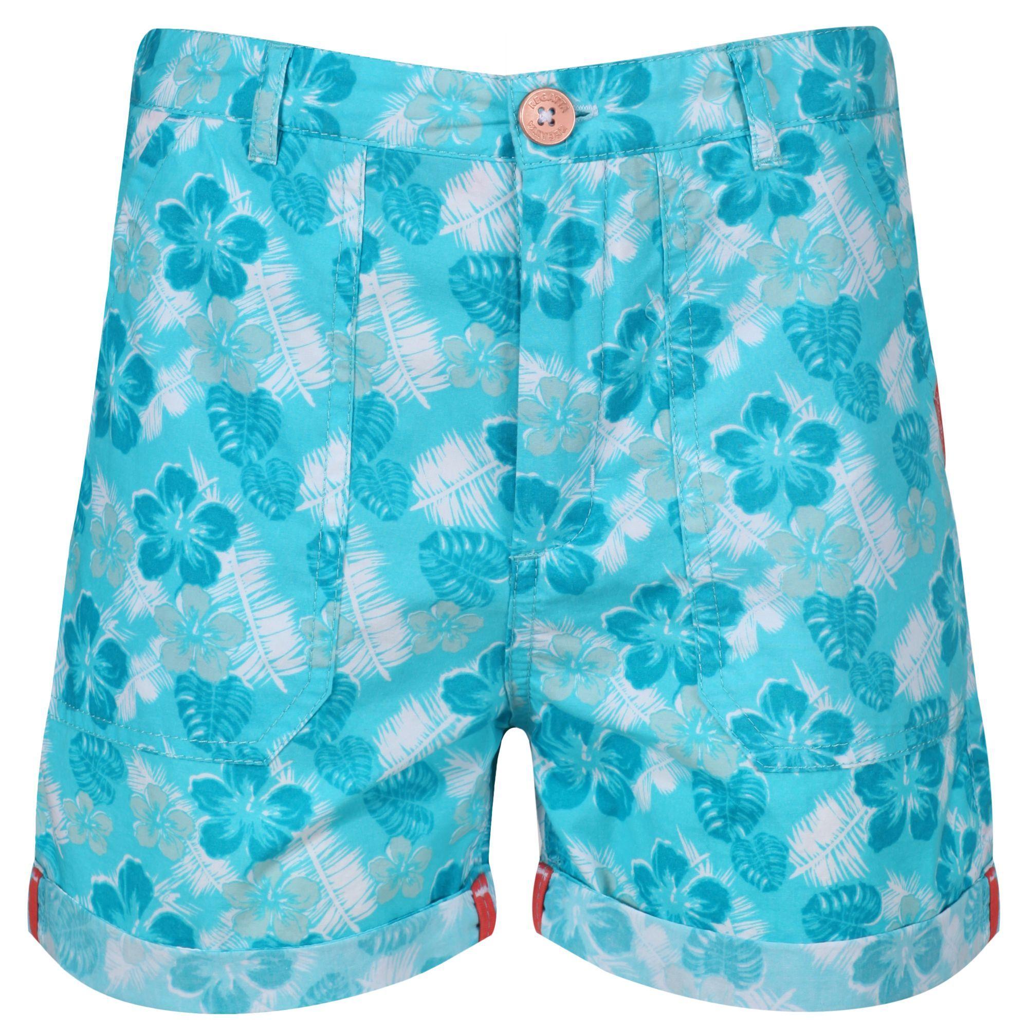 Regatta Childrens/Kids Damzel Shorts