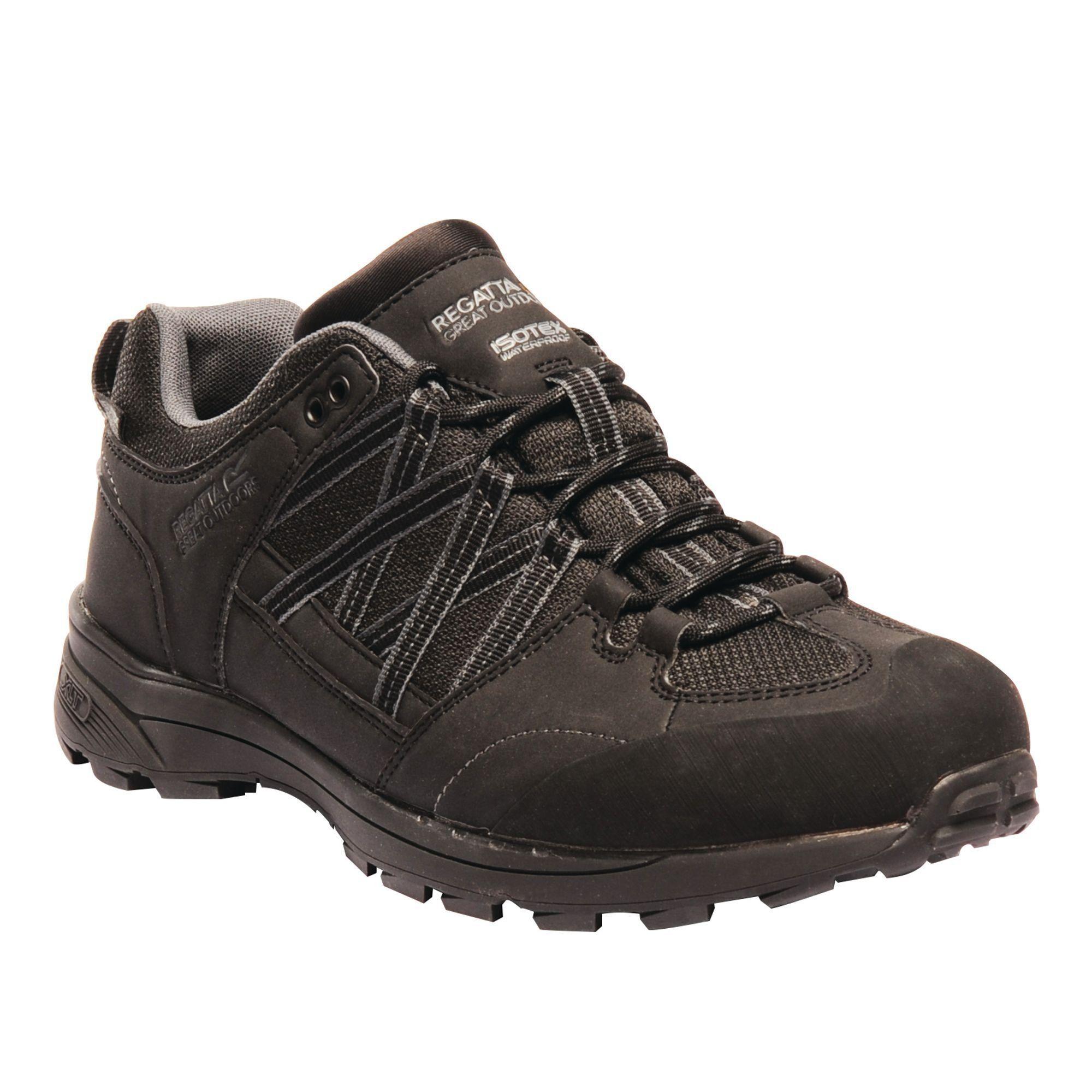 Regatta Mens Samaris Low II Hiking Boots