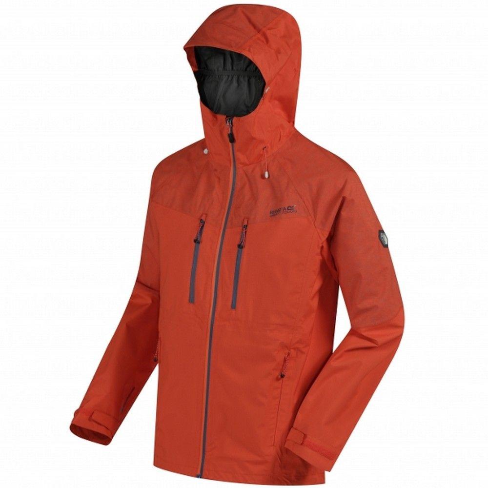 Regatta Mens Montegra Jacket