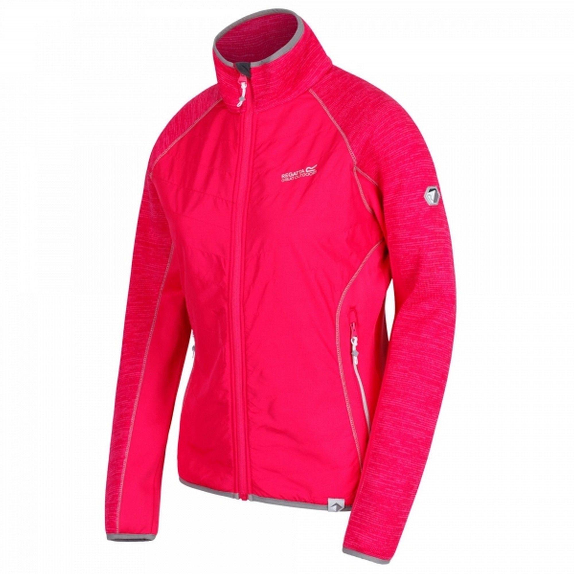 Regatta Womens/Ladies Robson Hybrid Jacket