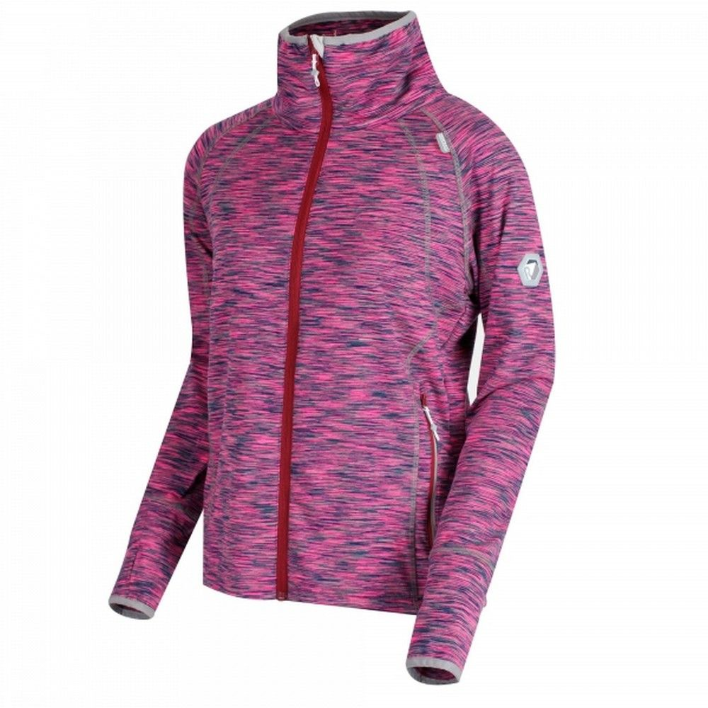 Regatta Womens/Ladies Harty Jacket